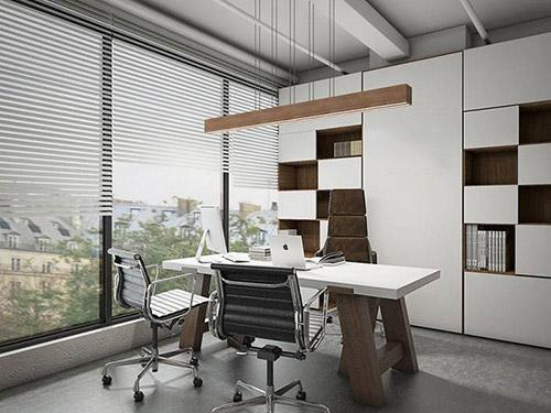无锡锡山区办公室装修需求留意什么?