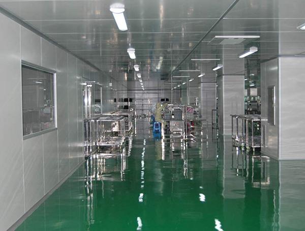 江阴市无尘车间的节能规划有哪些要求?